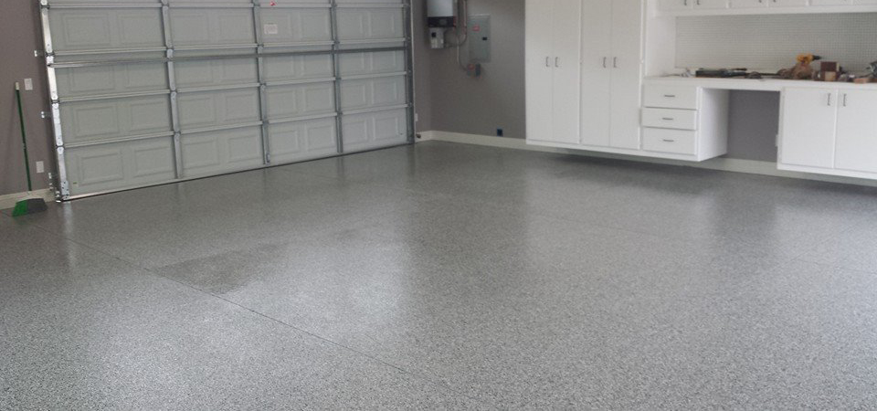 Bakersfield Epoxy Floors Pictures Industrial Flooring